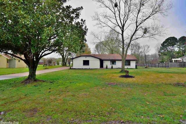 512 Caddo, Jacksonville, AR 72023 (MLS #20009732) :: RE/MAX Real Estate Connection