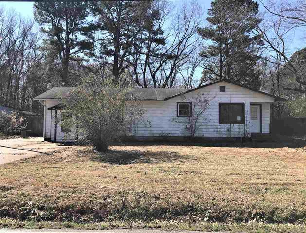 2121 Graham Rd, Jacksonville, AR 72076 (MLS #20009813) :: RE/MAX Real Estate Connection