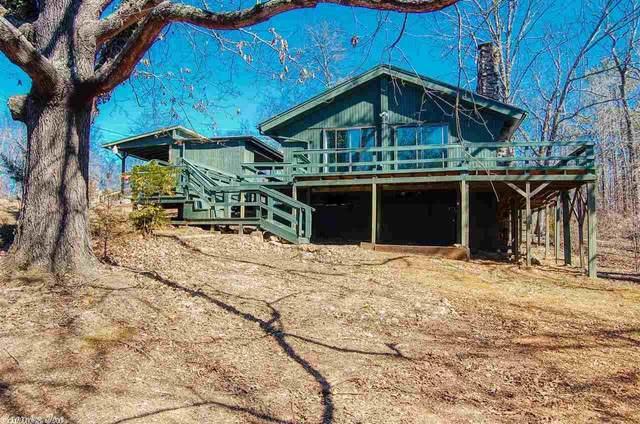 Cherokee Village, AR 72529 :: Truman Ball & Associates - Realtors® and First National Realty of Arkansas