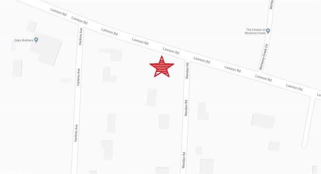 0 Mandan, Little Rock, AR 72210 (MLS #20009897) :: United Country Real Estate