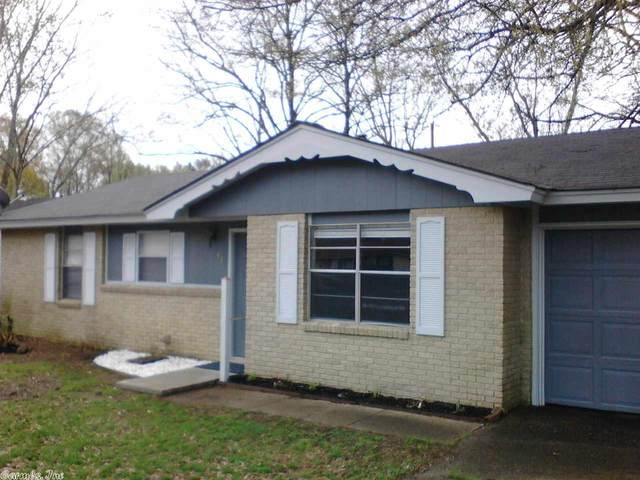 43 Collins, Jacksonville, AR 72076 (MLS #20009923) :: RE/MAX Real Estate Connection