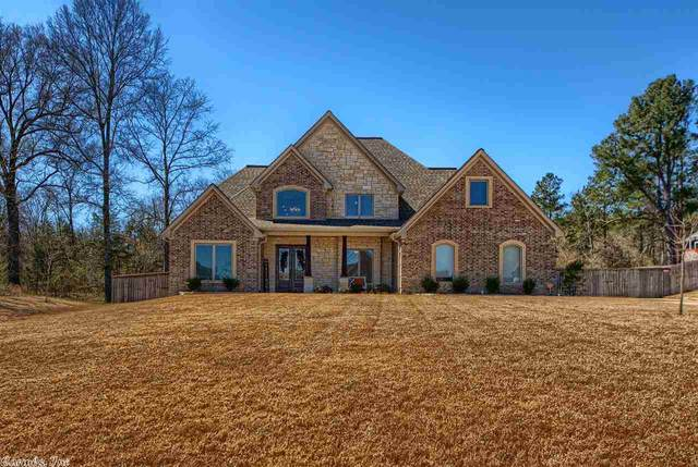 6569 Westminster, Benton, AR 72019 (MLS #20009943) :: Truman Ball & Associates - Realtors® and First National Realty of Arkansas
