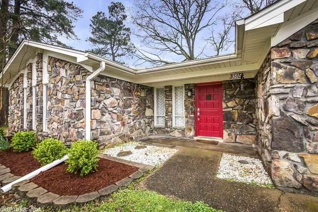 3814 Stillman Loop, Bryant, AR 72022 (MLS #20009960) :: Truman Ball & Associates - Realtors® and First National Realty of Arkansas