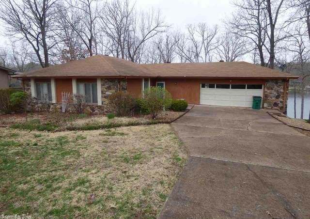 7 Winnebago, Cherokee Village, AR 72529 (MLS #20009968) :: Truman Ball & Associates - Realtors® and First National Realty of Arkansas