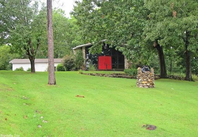2 Wigot, Cherokee Village, AR 72529 (MLS #20009993) :: Truman Ball & Associates - Realtors® and First National Realty of Arkansas