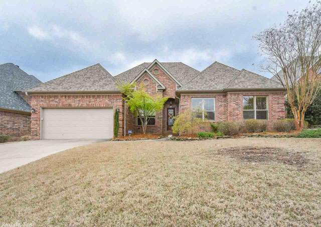 605 Epernay Place, Little Rock, AR 72223 (MLS #20010118) :: Truman Ball & Associates - Realtors® and First National Realty of Arkansas