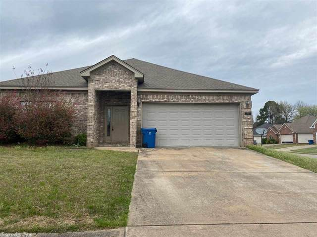 2819 Mary Kathryn Ct, Bryant, AR 72022 (MLS #20010125) :: Truman Ball & Associates - Realtors® and First National Realty of Arkansas