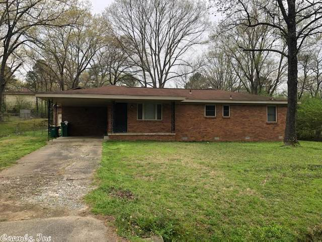 Sherwood, AR 72120 :: RE/MAX Real Estate Connection