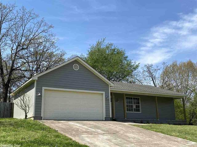1059 Highland, Cabot, AR 72023 (MLS #20010266) :: RE/MAX Real Estate Connection