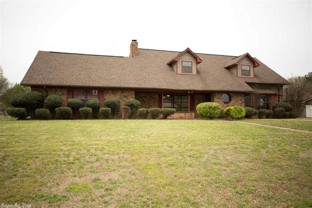 916 Foxwood, Jacksonville, AR 72076 (MLS #20010273) :: RE/MAX Real Estate Connection