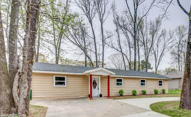 209 Cherrywood, Sherwood, AR 72120 (MLS #20010274) :: RE/MAX Real Estate Connection
