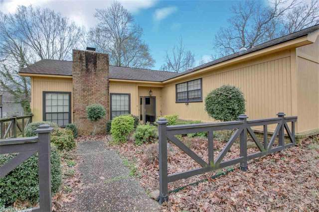 1007 Silver Creek, Sherwood, AR 72120 (MLS #20010285) :: RE/MAX Real Estate Connection