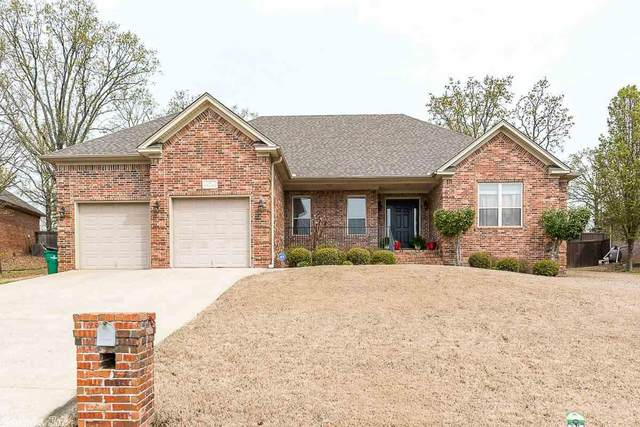 21 Hickory Bend, Cabot, AR 72023 (MLS #20010296) :: RE/MAX Real Estate Connection