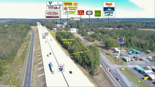 1 Hwy 367 S, Cabot, AR 72032 (MLS #20010342) :: RE/MAX Real Estate Connection