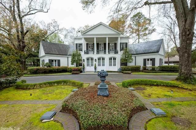 30 Longmeadow, Pine Bluff, AR 71603 (MLS #20010343) :: United Country Real Estate