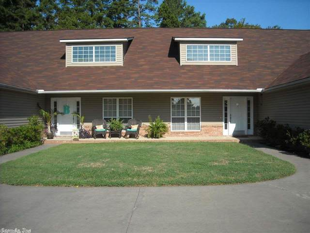 24215 N Highway 365, Maumelle, AR 72113 (MLS #20010355) :: Truman Ball & Associates - Realtors® and First National Realty of Arkansas