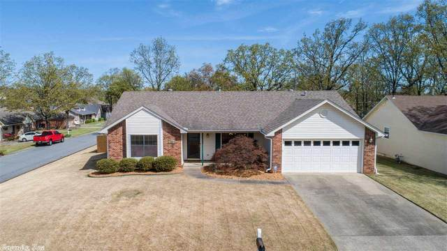 101 Cedarwood, Sherwood, AR 72120 (MLS #20010410) :: RE/MAX Real Estate Connection