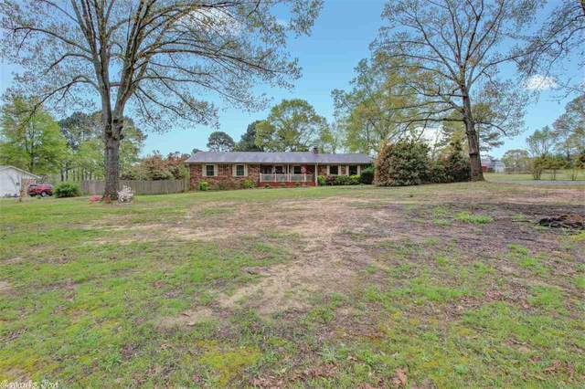 197 Kingwood Lane, Cabot, AR 72023 (MLS #20010508) :: RE/MAX Real Estate Connection