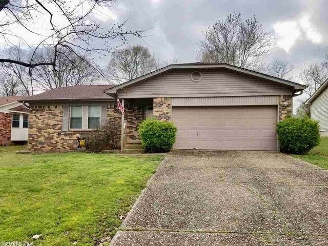 9 Johnny, Sherwood, AR 72120 (MLS #20010513) :: RE/MAX Real Estate Connection