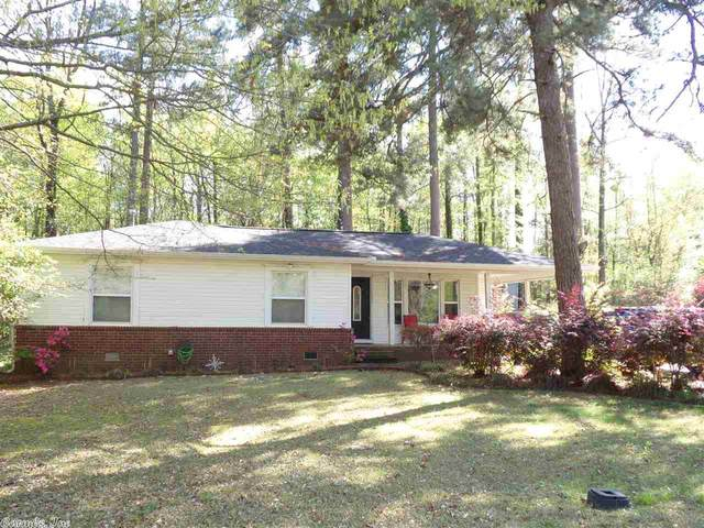 202 Carter, White Hall, AR 71602 (MLS #20010524) :: RE/MAX Real Estate Connection