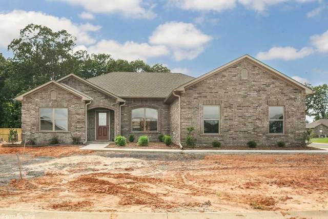 55 Fletcher, Austin, AR 72007 (MLS #20010525) :: RE/MAX Real Estate Connection