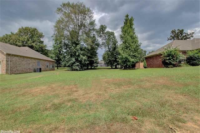 206 Bucky Beaver, Jacksonville, AR 72076 (MLS #20010530) :: RE/MAX Real Estate Connection
