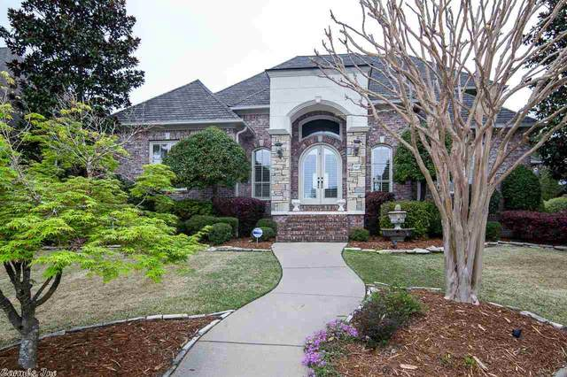 141 Falata Circle, Little Rock, AR 72223 (MLS #20010533) :: RE/MAX Real Estate Connection