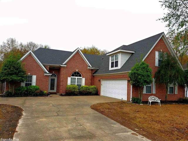 3122 Bowden Drive, Jonesboro, AR 72404 (MLS #20010534) :: RE/MAX Real Estate Connection