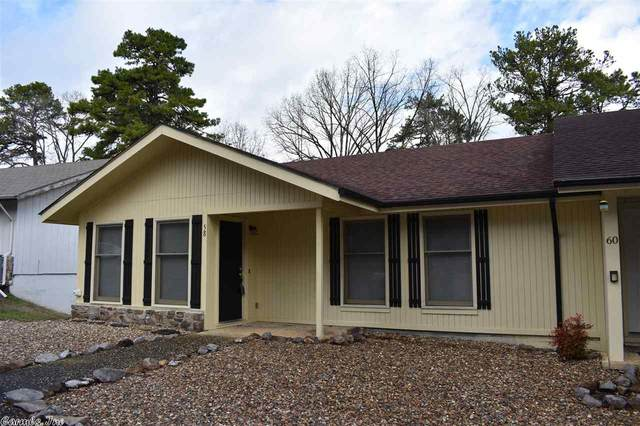 58 Perralena, Hot Springs Vill., AR 71909 (MLS #20010581) :: Truman Ball & Associates - Realtors® and First National Realty of Arkansas