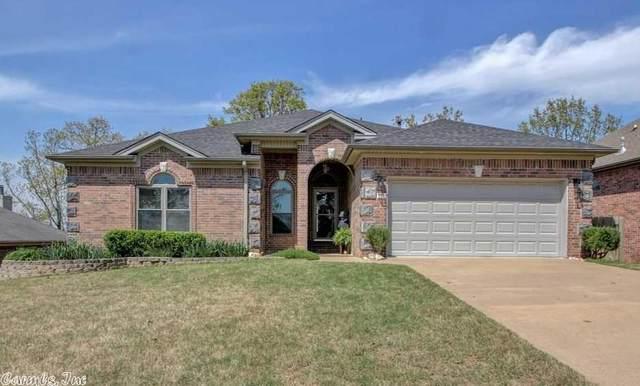 132 Ridgeland, Maumelle, AR 72113 (MLS #20010805) :: Truman Ball & Associates - Realtors® and First National Realty of Arkansas
