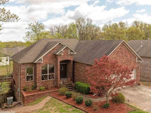 3200 Overcup, Sherwood, AR 72120 (MLS #20010812) :: Truman Ball & Associates - Realtors® and First National Realty of Arkansas