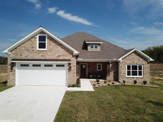 105 Natural Trail, Maumelle, AR 72113 (MLS #20010818) :: Truman Ball & Associates - Realtors® and First National Realty of Arkansas