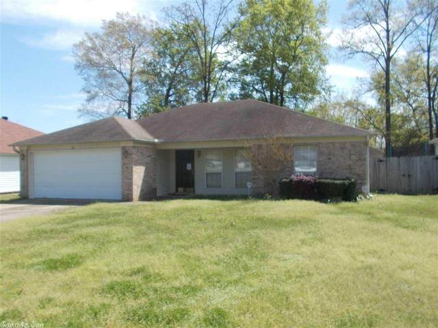 516 SE First, Bryant, AR 72022 (MLS #20010883) :: Truman Ball & Associates - Realtors® and First National Realty of Arkansas