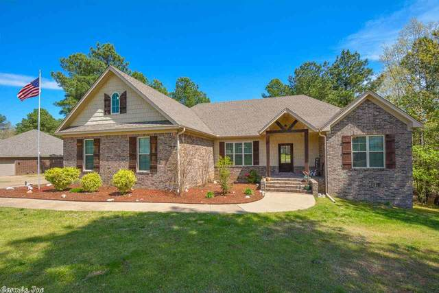 616 Joseph, Alexander, AR 72002 (MLS #20010906) :: Truman Ball & Associates - Realtors® and First National Realty of Arkansas