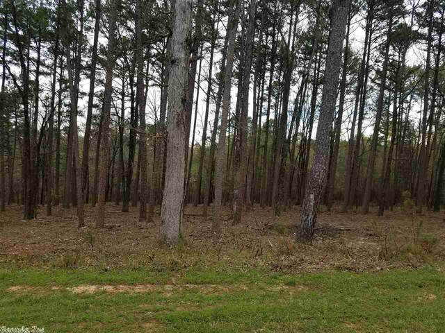 54 View, Shirley, AR 72153 (MLS #20010916) :: United Country Real Estate