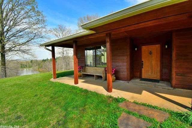 12624 Irina, Benton, AR 72019 (MLS #20010924) :: Truman Ball & Associates - Realtors® and First National Realty of Arkansas