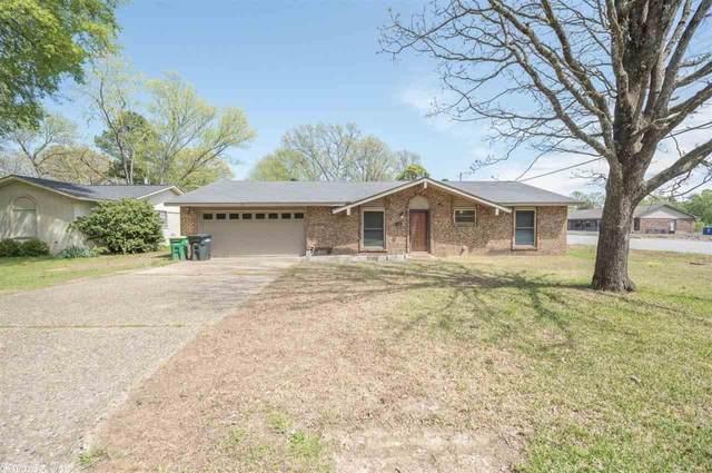 8600 Northgate, Sherwood, AR 72120 (MLS #20010934) :: Truman Ball & Associates - Realtors® and First National Realty of Arkansas
