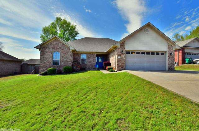 16 Cara, Cabot, AR 72023 (MLS #20010964) :: Truman Ball & Associates - Realtors® and First National Realty of Arkansas