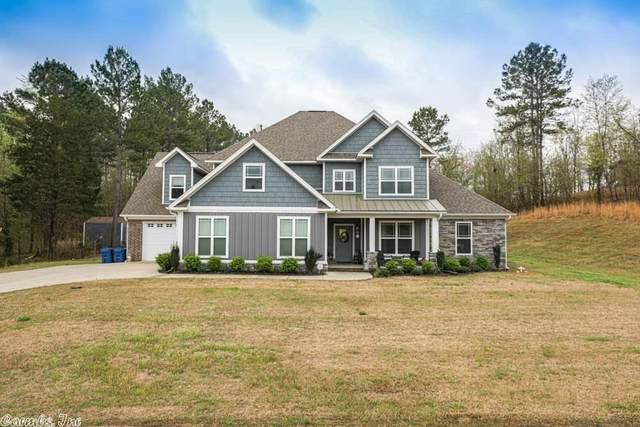 563 Valley Hill Rd, Benton, AR 72019 (MLS #20010965) :: Truman Ball & Associates - Realtors® and First National Realty of Arkansas
