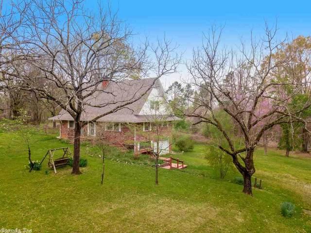622 River Ridge, Benton, AR 72019 (MLS #20010984) :: Truman Ball & Associates - Realtors® and First National Realty of Arkansas