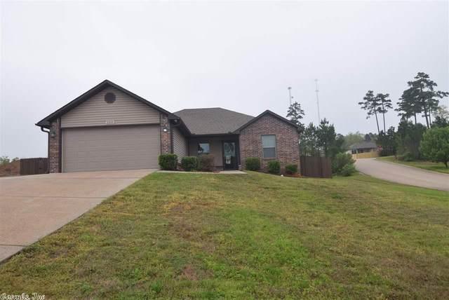 1203 Meadows Dr, Benton, AR 72019 (MLS #20010991) :: Truman Ball & Associates - Realtors® and First National Realty of Arkansas
