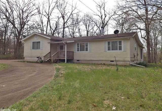 6 Geronimo, Cherokee Village, AR 72529 (MLS #20011013) :: Truman Ball & Associates - Realtors® and First National Realty of Arkansas