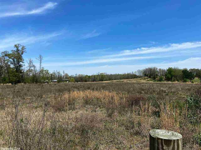 420 Highway 64W, Beebe, AR 72012 (MLS #20011018) :: United Country Real Estate