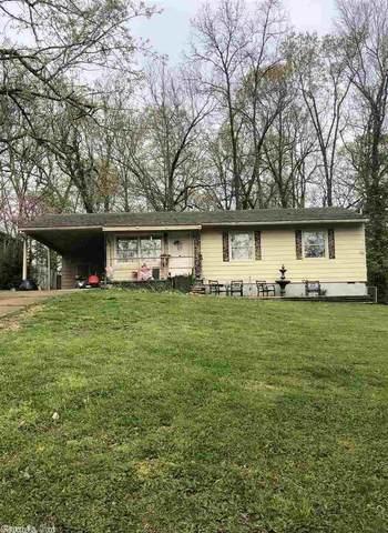 9 Cheyenne, Cherokee Village, AR 72529 (MLS #20011063) :: Truman Ball & Associates - Realtors® and First National Realty of Arkansas