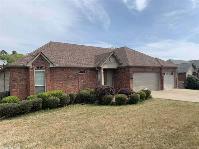 13608 Daynasty, Alexander, AR 72002 (MLS #20011089) :: Truman Ball & Associates - Realtors® and First National Realty of Arkansas