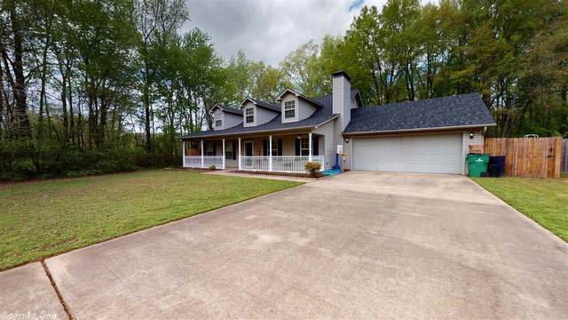 902 Southaven, Cabot, AR 72023 (MLS #20011102) :: Truman Ball & Associates - Realtors® and First National Realty of Arkansas