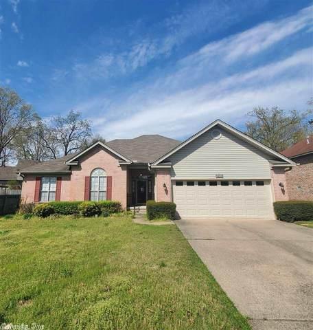 12312 Cherryside, Little Rock, AR 72211 (MLS #20011108) :: Truman Ball & Associates - Realtors® and First National Realty of Arkansas