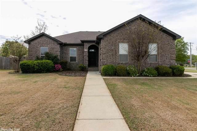 2426 Bluestone, Cabot, AR 72023 (MLS #20011113) :: Truman Ball & Associates - Realtors® and First National Realty of Arkansas