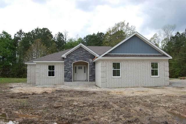 3053 Windwood Drive, Little Rock, AR 72206 (MLS #20011122) :: Truman Ball & Associates - Realtors® and First National Realty of Arkansas
