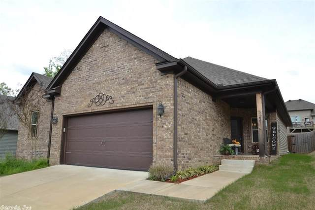 3166 Haley, Benton, AR 72019 (MLS #20011125) :: Truman Ball & Associates - Realtors® and First National Realty of Arkansas
